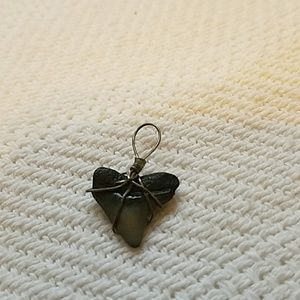 Accessories - Shark tooth necklace charm